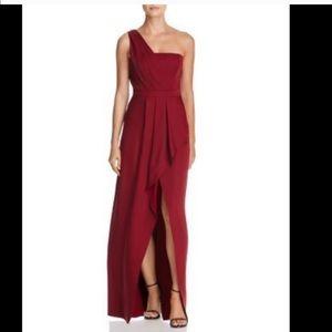 BCBG Dresses - Red BCBG Gown